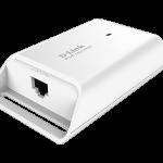D-LINK DPE-101GI 1-PORT GIGABIT POE INJECTOR 802.3