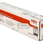 OKI 44059212 CARTUCCIA TONER NERO  FINO A 9.500 PAGINE