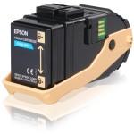 EPSON C13S050604 TONER CARTRIDGE ACUBRITE CIANO AL-C9300