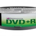 SONY 10DPR47SP DVD+R 16X SPINDLE 10 PZI
