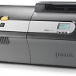 ZEBRA Z71-000C0000EM00 STAMPANTE CARD ZXP 7 COLORI SOLO FRONTE USB ETH