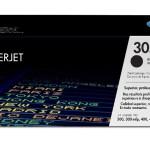 HP INC. CE410A HP LASERJET PRO M451/M475 2.2K BLK CRTG