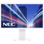 NEC 60003583 E224WI WH 22W LED 16 9 1000 1 5MS VGA-DVI 250CD M²
