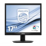 PHILIPS 17S4LSB/00 17 LCD 5 4 1280X1024 250CD M2 5MS DVI VGA