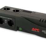 APC SURGEARREST + BATTERY BACKUP 325VA 185W