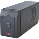 APC SC420I APC SMART-UPS SC 420VA 230V 260W RS232 +SW
