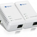 DIGICOM 8E4526 PL502EA02 KIT 2 ADATTATORI POWERLINE 500MBPS