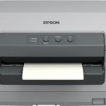EPSON C11CB01201 PLQ-22CSM STAMPANTE PASSBOOK 24 AGHI CON SCANNER