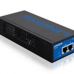 LINKSYS LACPI30-EU HIGH POWER POE INJECTOR 100M POE+ 30W