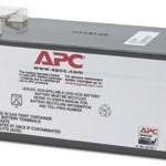 APC RBC47 APC REPLACEMENT BATTERY CARTRIDGE   47