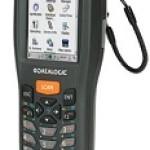 DATALOGIC 944250002 MEMOR X3 WIFI+BT TAST NUMERICA 25KEY IMAGER CE 6.0