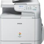 EPSON C11CB82011 MULTIF.ACULASER CX37DN A4 24 24PPM RETE 600DPI