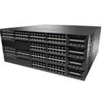 CISCO WS-C3650-24PS-S CISCO CATALYST 3650 24 PORT POE 4X1G UPLINK IPBASE