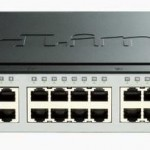 D-LINK DGS-1510-28 24-PORT 10 100 1000MBPS 2 SFP AND 2 10G SFP+ PORTS