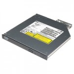 HEWLETT PACK 726536-B21 HP 9 5MM SATA DVD-ROM JACKBLACK GEN9 OPTICAL DRIVE