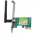 TP-LINK TL-WN781ND N150 WIFI PCI-E ADAPTER