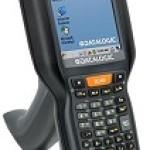 DATALOGIC 945250052 FALCON X3+ GUN 802.11BGN+BT 52KEY HP LASER CE6