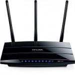 TP-LINK ARCHER C7 AC1750 DUAL BAND WI-FI ROUTER