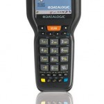 DATALOGIC 945250053 FALCON X3+ GUN 802.11ABG+BT 256MB 29KEY XLR CE6