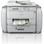 EPSON C11CE27401 WORKFORCE PRO WF-R5690DTWF MFP 4IN1 30PPM COL RIPS