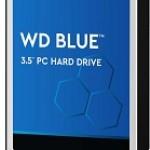 WESTERN DIGI WD10EZEX WD BLUE 1TB SATA3 3.5