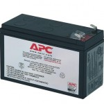 APC RBC2 BATTERIE SOSTITUTIVE BP280 420SI BK300 500MI