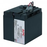 APC RBC7 BATTERIE SOSTITUTIVE SU700 1000XL BP SU1400-1500