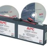 APC RBC18 APC REPLACEMENT BATTERY CARTRIDGE 18