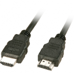 LINDY LINDY41398 CAVO HDMI HIGHSPEED CON ETHERNET BASIC 5M