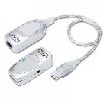 LINDY LINDY42805 EXTENDER USB CAT. 5 FINO A 50M