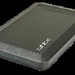LINDY LINDY43115 BOX ESTERNO USB 3.0 SATA 2 5  OTB