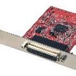 SCHEDA PCIE 4S 16C950