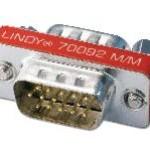 LINDY LINDY70092 MINI-ADATT. 15 POLI HD M M