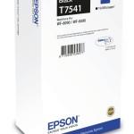 EPSON C13T754140 CARTUCCIA DURABRITE  PRO T7541  2020 ML NERO XXL