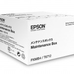 MAINTENANCE BOX SERIE T6712