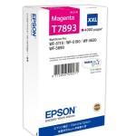 EPSON C13T789340 CARTUCCIA ULTRA T789  342 ML ELEVATA XXL MAGENTA