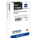 EPSON C13T789140 CARTUCCIA ULTRA T789  651 ML ELEVATA XXL NERO