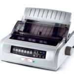 OKI 01308701 ML5521ECO PRT 9 AGHI 136 CLN VMAX 570 CPS PAR/USB