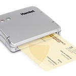 HAMLET HUSCR2 SIM - SMART CARD READER - FIRMA DIGITALE