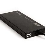 HAMLET XPWNB90ALCD ALIM. NB AUTOSENSING 90W SLIM LCD USB