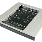 LINDY LINDY20935 ADATTATORE SATA SSD HDD PER CD DVD BD