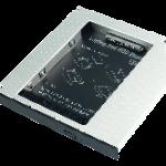 LINDY LINDY20936 ADATTATORE SATA SSD HDD PER CD DVD BD