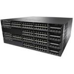 CISCO WS-C3650-48PS-L CATALYST 3650 48 PORT POE 4X1G UPLINK LAN BASE