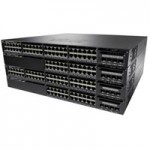 CISCO WS-C3650-24TS-S CISCO CAT. 3650 24 PORT DATA 4X1G UPLINK IP BASE