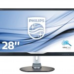 PHILIPS 288P6LJEB/00 28 WLED 4K 3840 X 2160 A 60 HZ 300 CD M VESA
