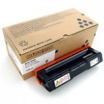 RICOH 407634 CARTUCCIA TONER  ALL-IN-ONE  NERO A LUNGA DURATA