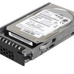 HDD 300 GB SERIAL ATTACHED SCSI (SAS) HOT SWAP