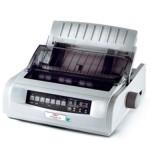 OKI 01308901 ML5591ECO PRT 24 AGHI 136 CLN VMAX 473 CPS PAR/USB