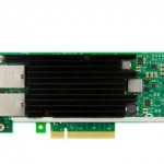 FUJITSU S26361-F3752-L502 SCHEDA DI RETE INTEL 2 X 10GBASE