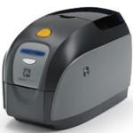 ZEBRA Z11-000C0000EM00 STAMP CARD ZXP S1 COLORI SOLO FRONTE USB ETH